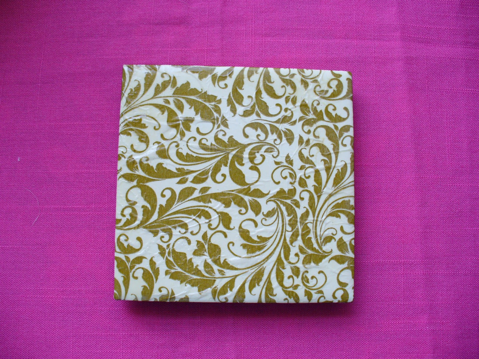 Best Carla S Cards Diy Decorative Coasters This Month