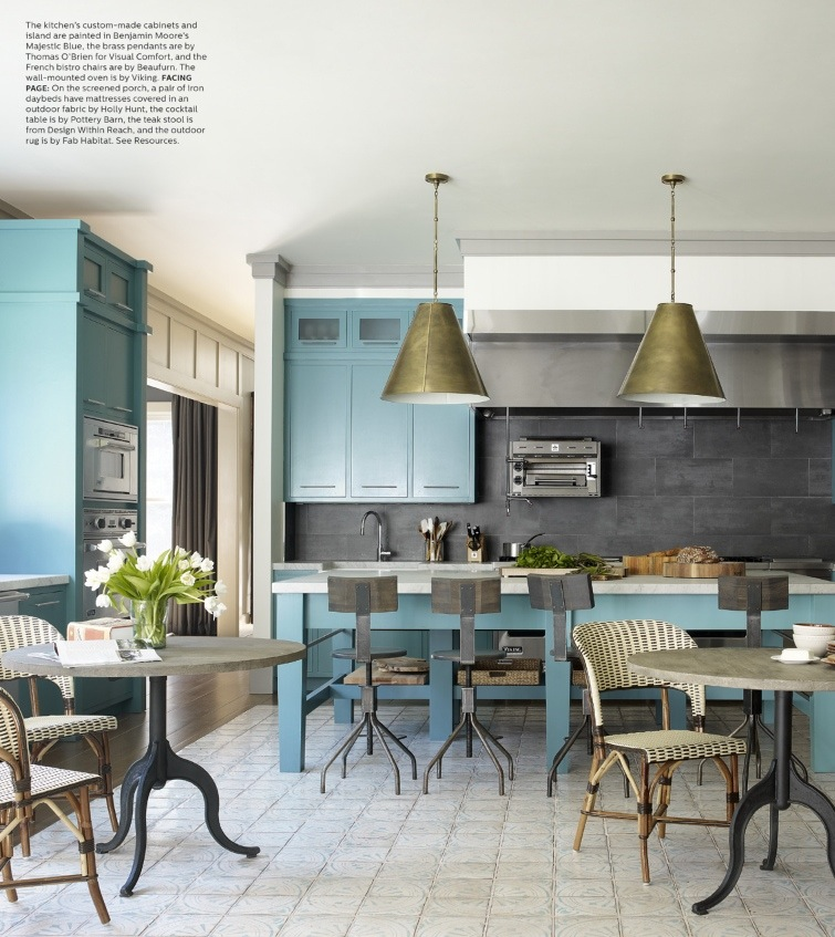 Best Coulda Shoulda Woulda Elle Decor July August 2013 This Month