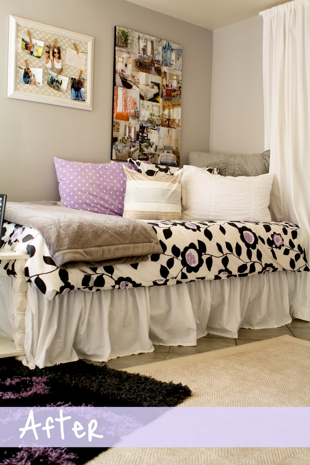 Best Purple Gray White Oh My Michaela Noelle Designs This Month
