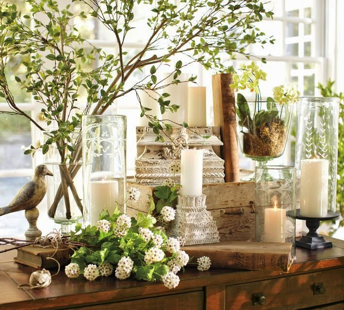 Best Belle Maison Spring Decor Get Inspired This Month