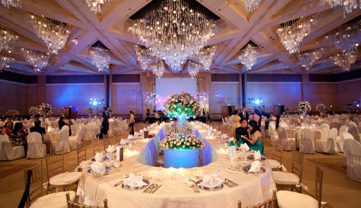 Best Expensive And Luxurious Wedding Decorations Designs This Month