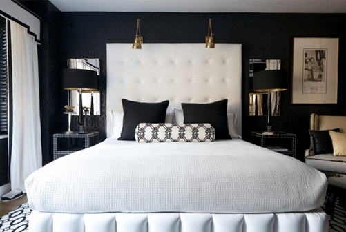 Best White Bedroom Decor On Pinterest White Bedrooms All This Month