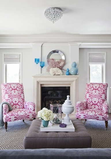 Best Belle Maison Fresh Ideas Patterned Upholstery This Month