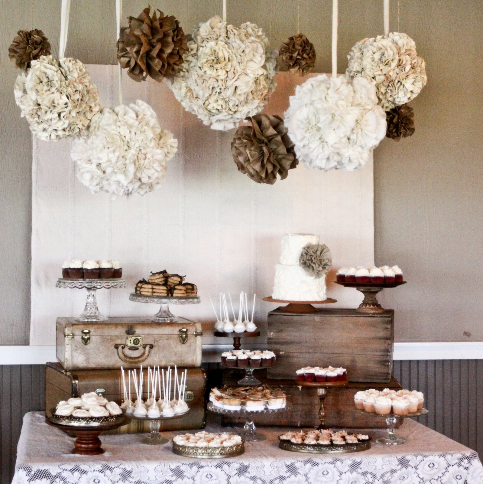 Best Organizitpartystyling Wedding Dessert Table Collection This Month