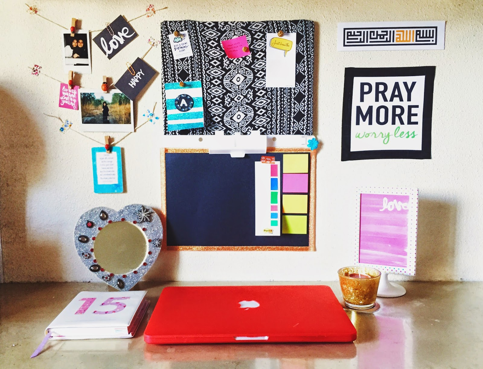 Best Diy Desk Decor An Everyday Affair This Month