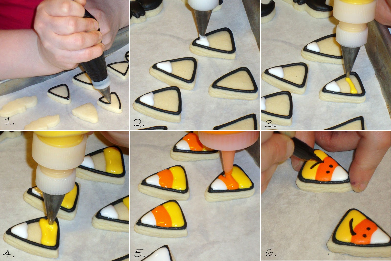 Best Decorating Sugar Cookies From Start To Finish Part 2 This Month