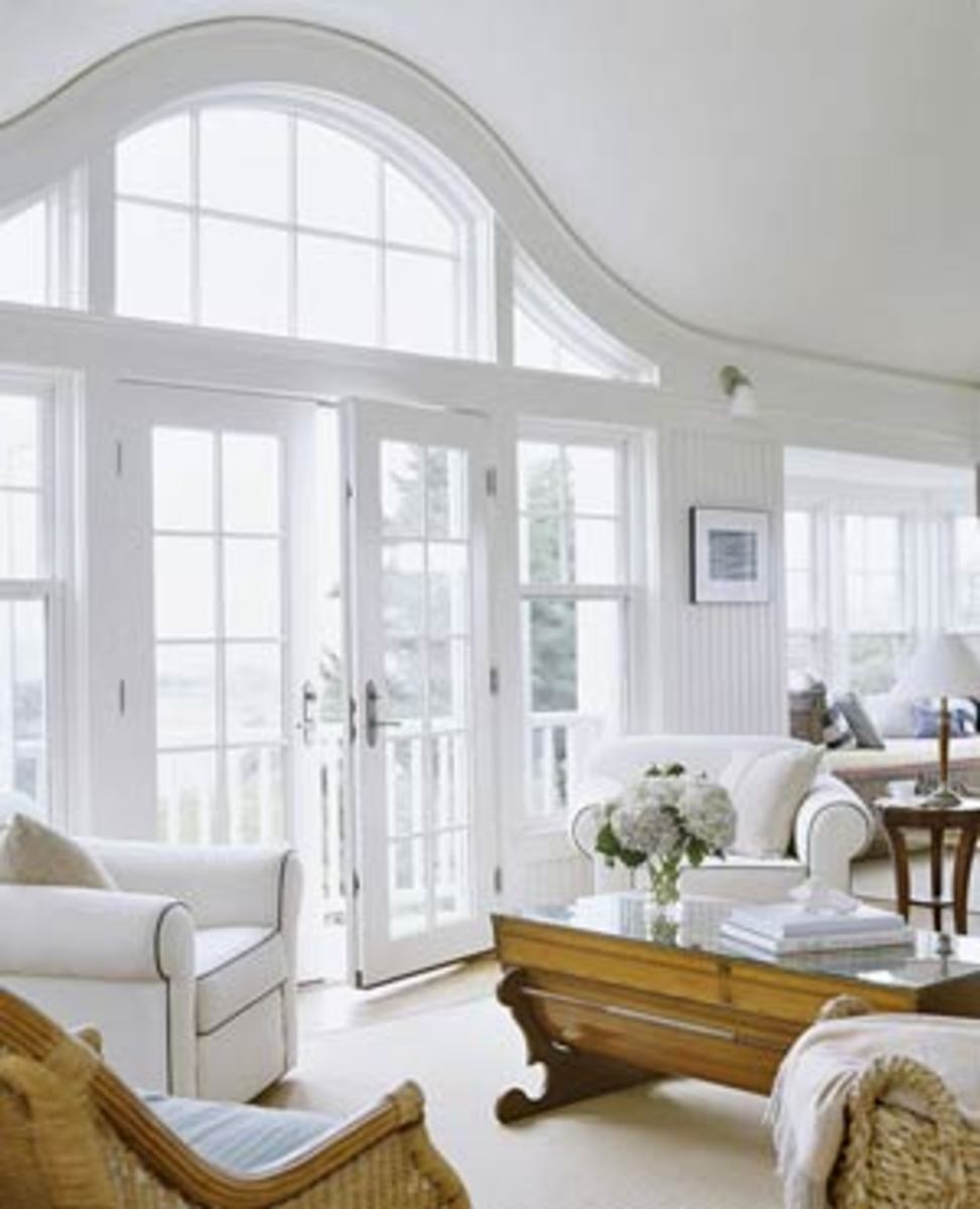 Best Home Improvement I Love Eyebrow Windows And Arches Great This Month