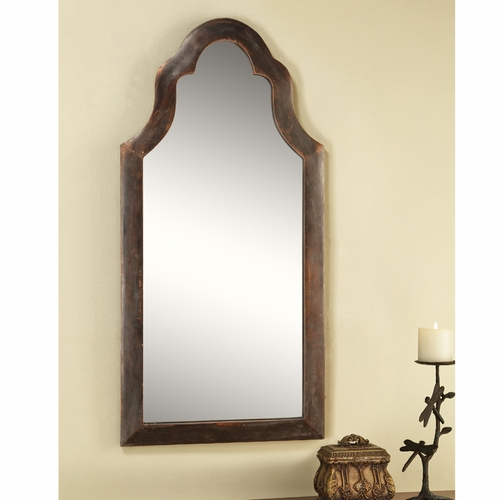 Best Spi Home 50865 Gothic Arched Shaped Wall Mirror From Spi This Month