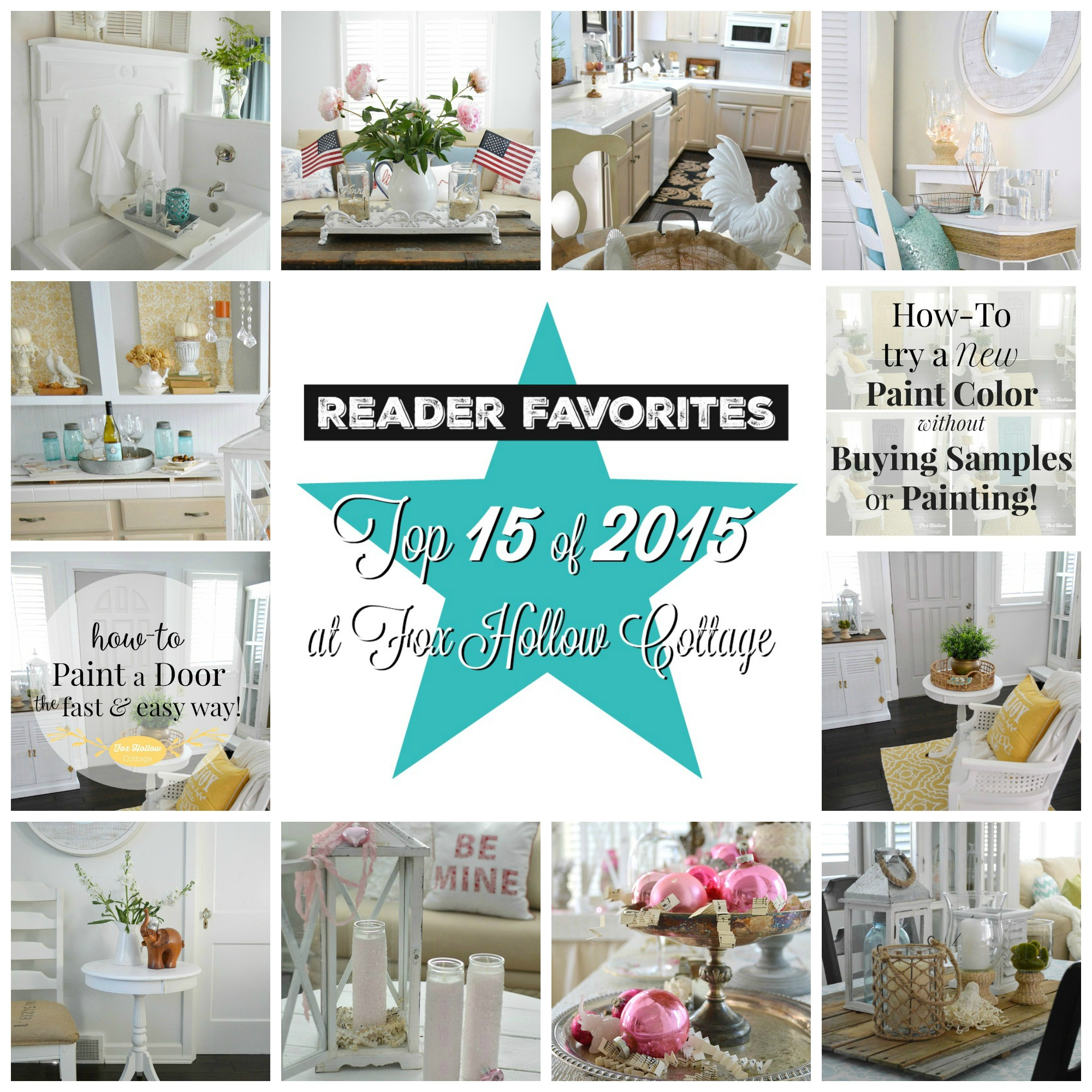 Best Top 15 Diy Craft And Home Decorating Projects Of 2015 This Month