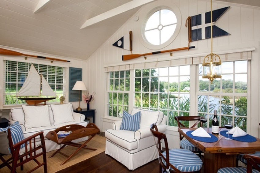 Best Nautical Interior Decorating Style Ideas This Month