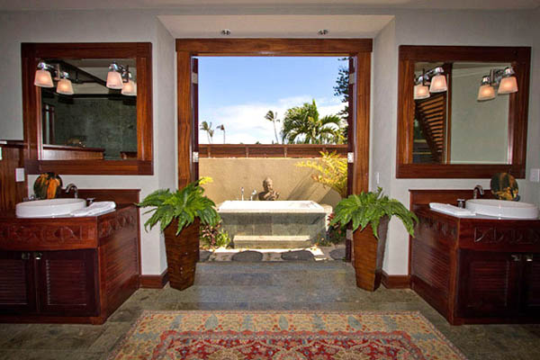 Best 20 Tropical Home Decorating Ideas Charming Hawaiian Decor This Month