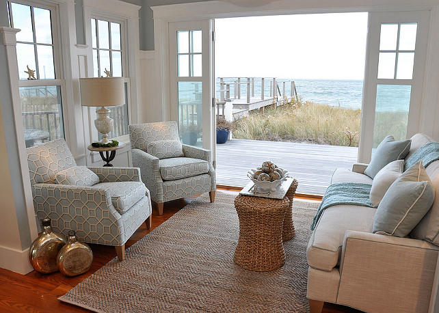 Best Dream Beach Cottage With Neutral Coastal Decor Home This Month