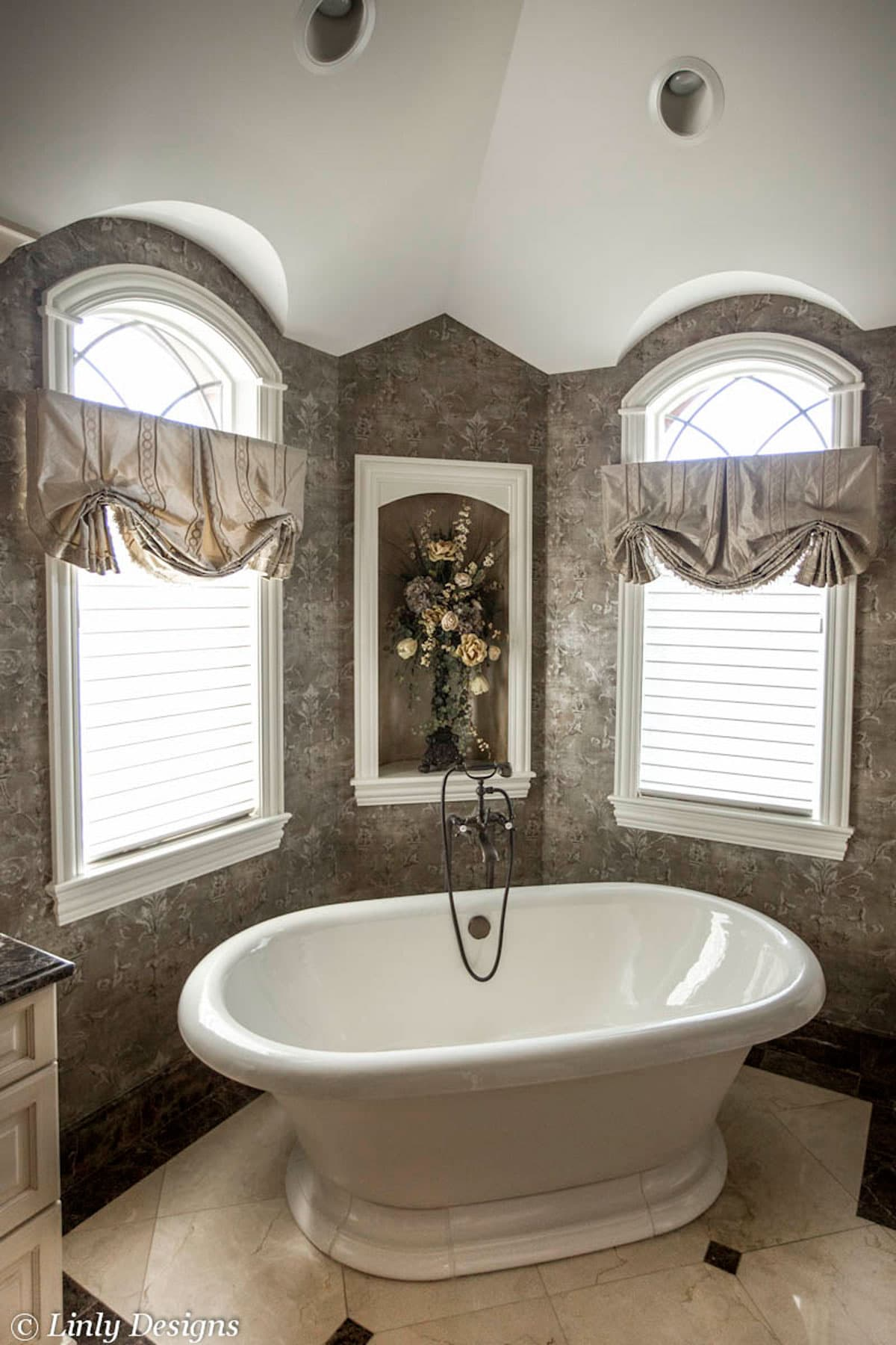 Best Custom Window Treatments Projects Linly Designs This Month