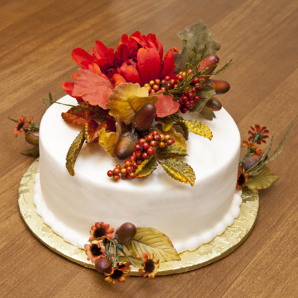 Best Flower Cakes – Decoration Ideas Little Birthday Cakes This Month