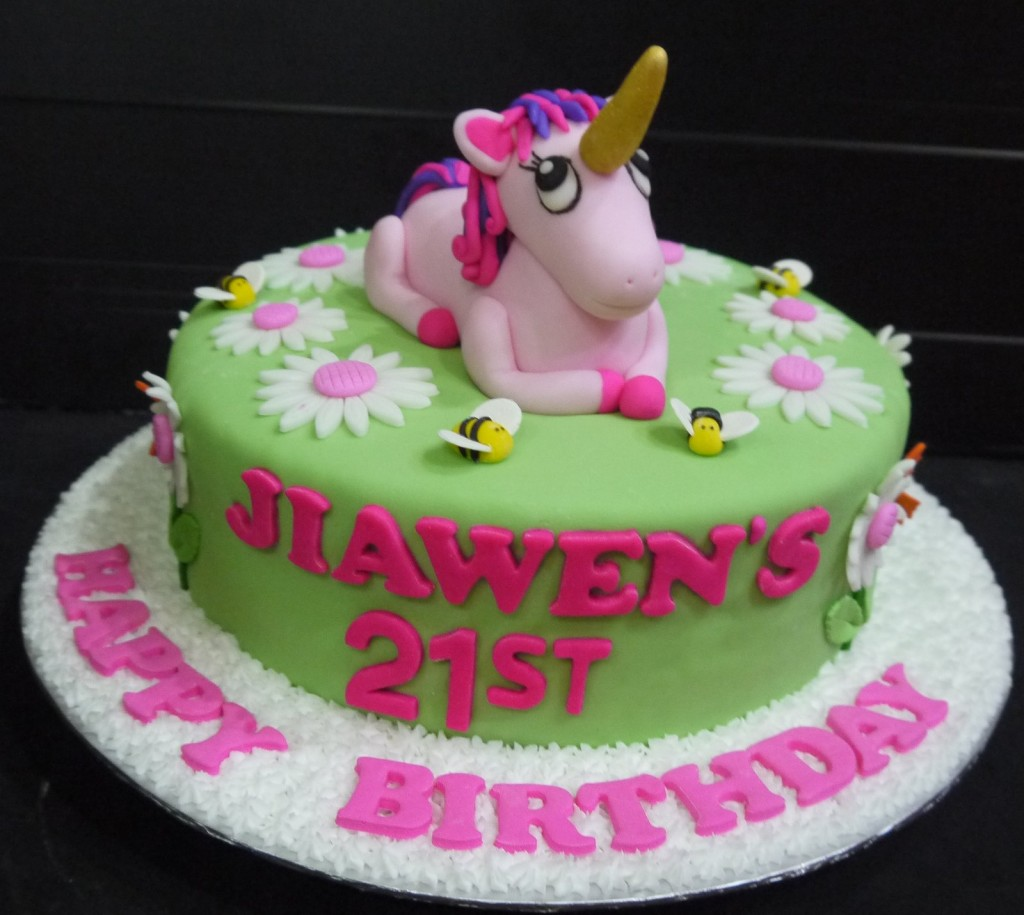 Best Unicorn Cakes – Decoration Ideas Little Birthday Cakes This Month