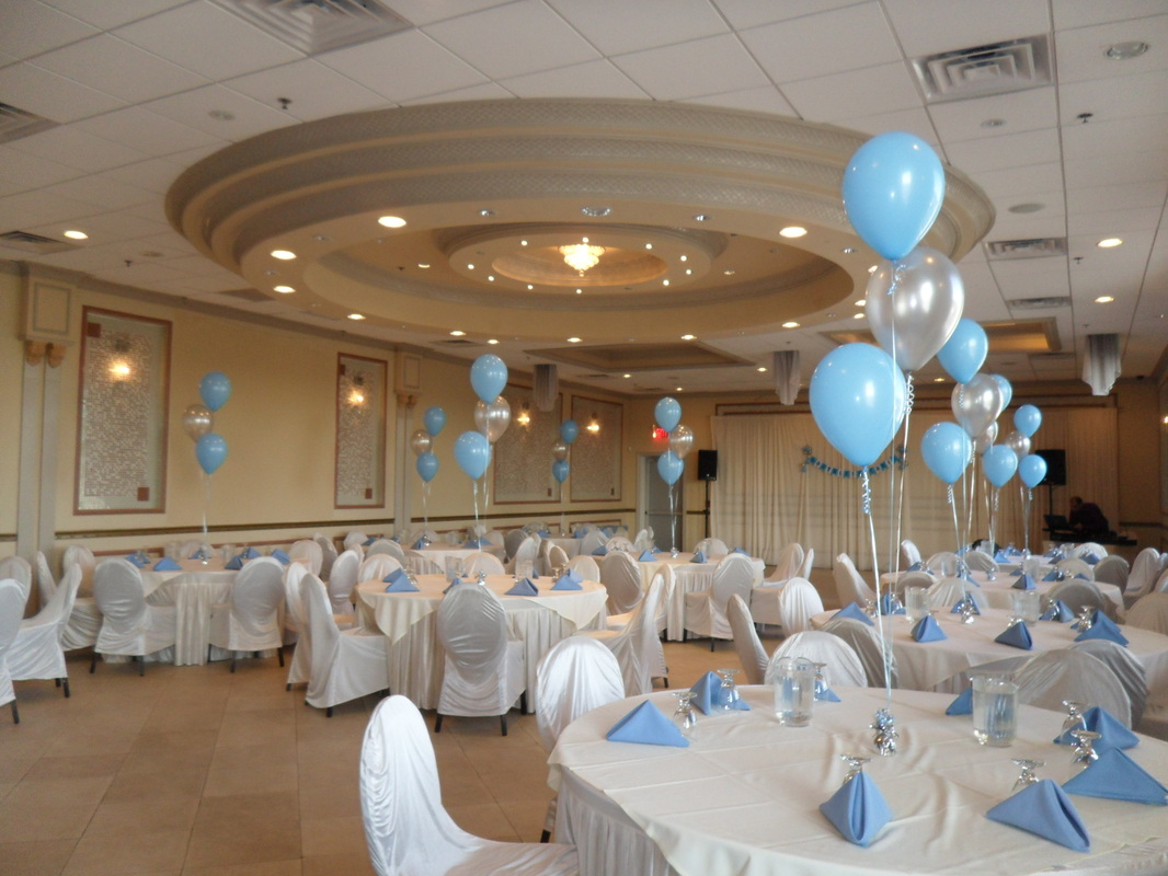 Best Boy Baptism Party Decorations By Teresa This Month
