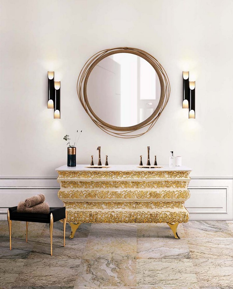 Best 100 Most Expensive Decorating Ideas That Are Pure Gold This Month