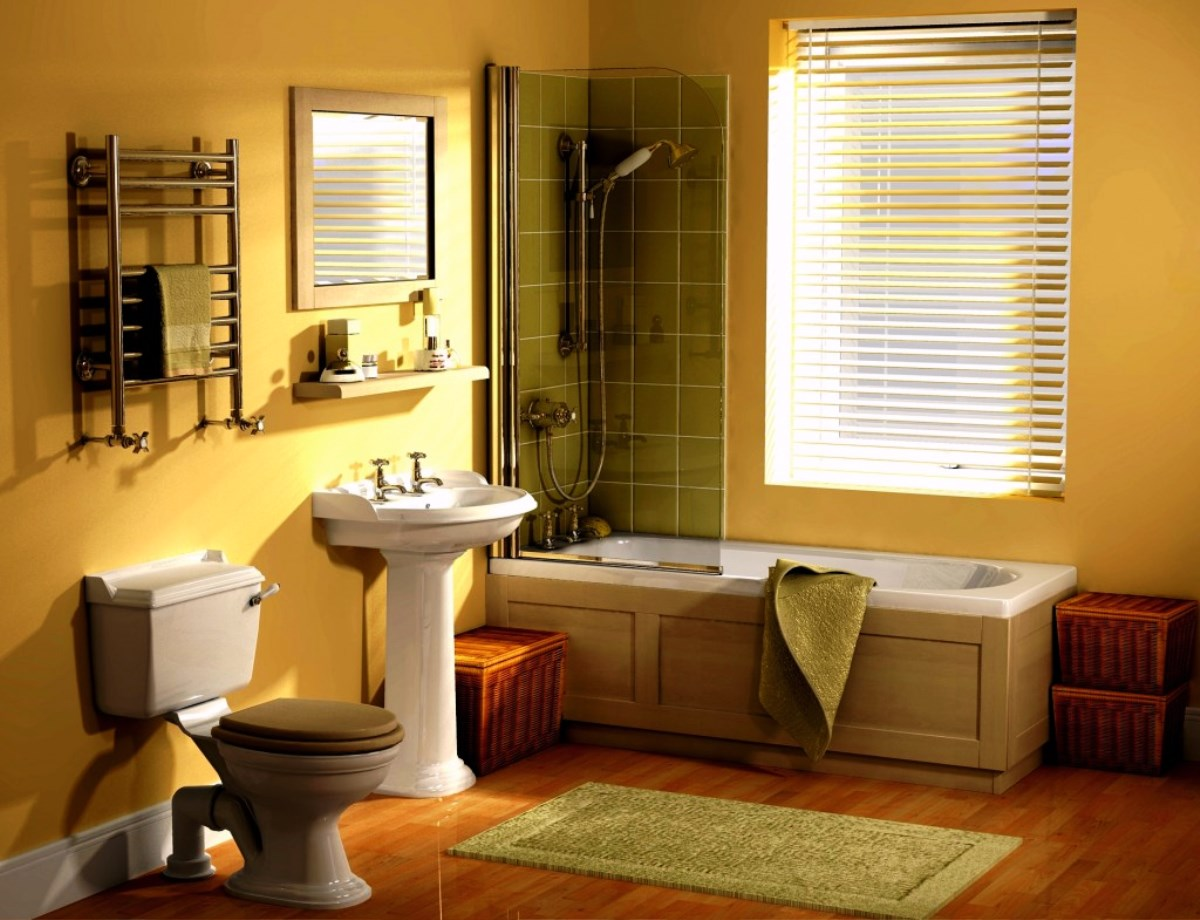 Best 25 Great Ideas And Pictures Of Traditional Bathroom Wall Tiles This Month