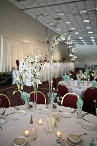 Best Team Wedding Blog Less Expensive Wedding Decorations This Month
