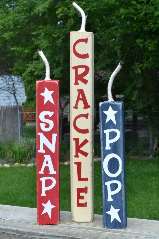 Best Diy 4Th Of July Crafts 20 Ideas A Little Craft In This Month