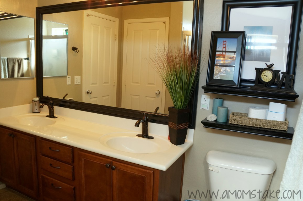 Best Small Bathroom Design Ideas Remodel A Mom S Take This Month