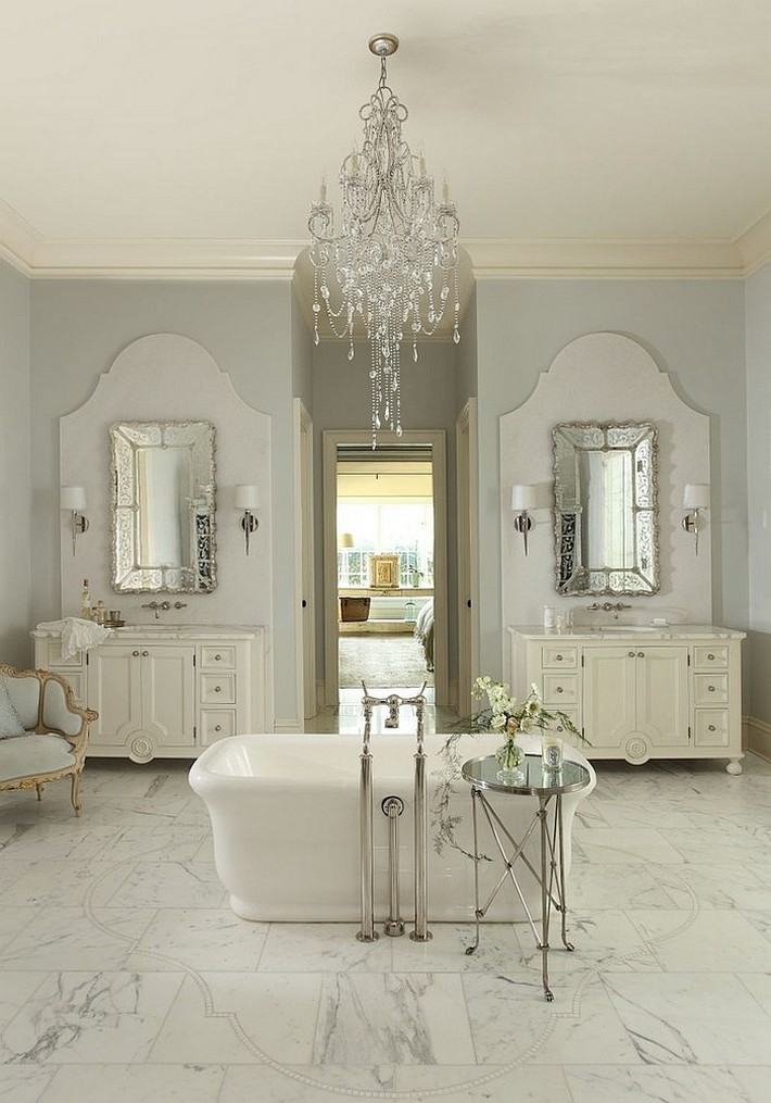 Best Shabby Chic Bathroom Ideas Inspiration And Ideas From This Month