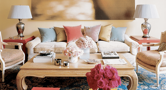 Best Feel Good Decor Feng Shui Interior Design The Tao Of Dana This Month