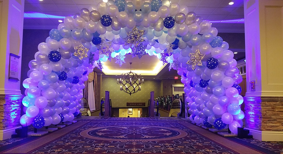 Best Wedding Balloons Balloon Decorations Delivery In This Month