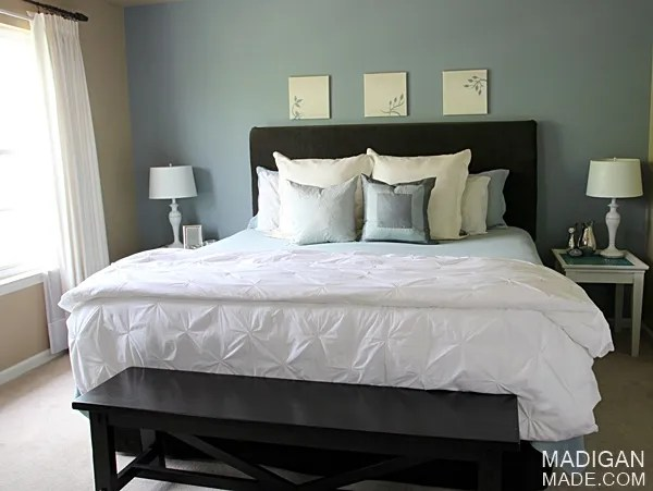 Best Simple And Elegant Master Bedroom Tour Rosyscription This Month
