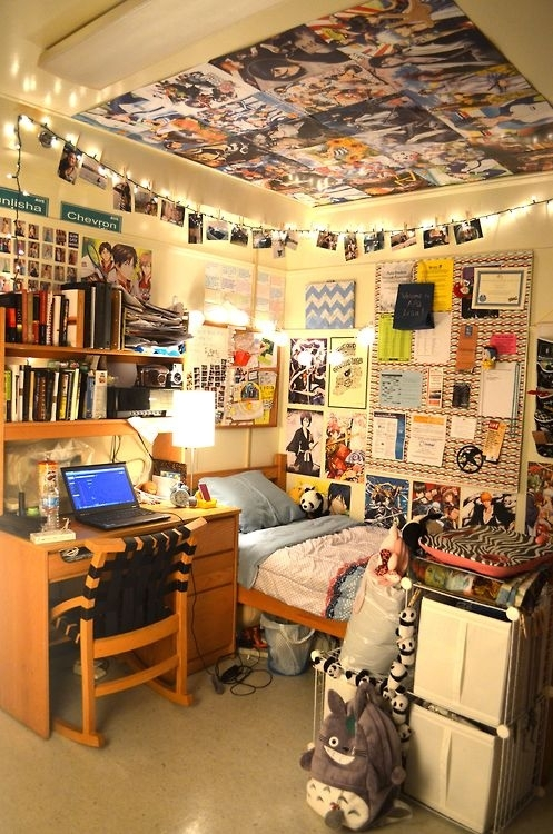 Best Fairy Lights 7 Easy Ways To Decorate Your Student Room … This Month