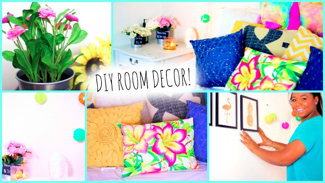 Best Diy Tumblr Room Decorations For Teens Cute Affordable This Month