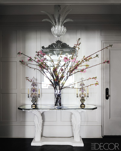 Best 25 Ideas To Decorate Your Home With Branches In Vases This Month