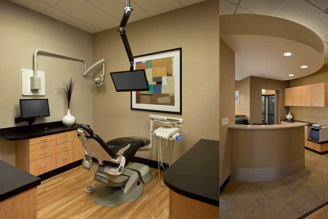 Best Dental Office Architecture And Interior Design Granite This Month