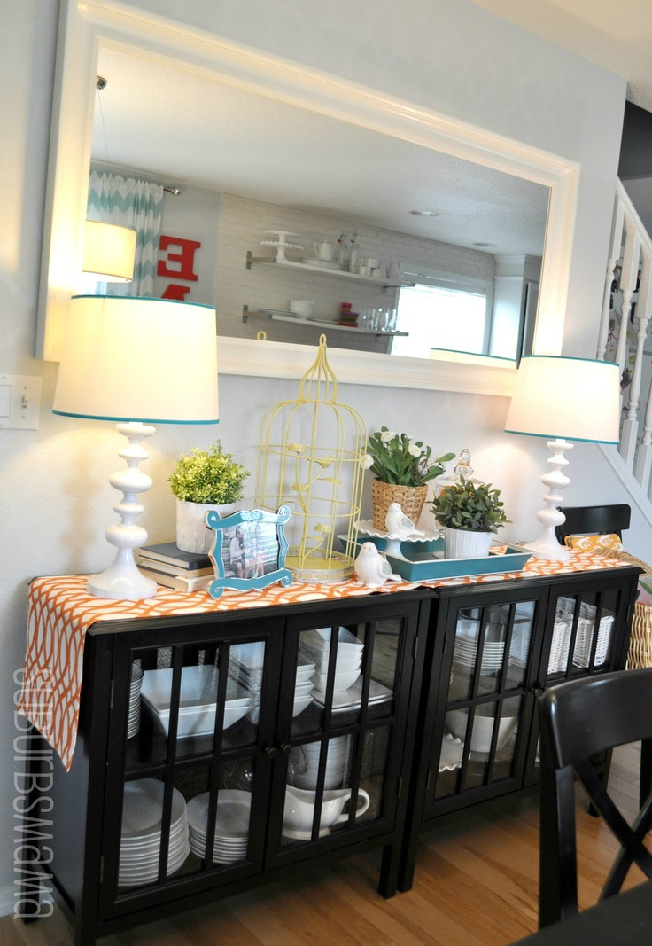 Best 32 Dining Room Storage Ideas Decoholic This Month