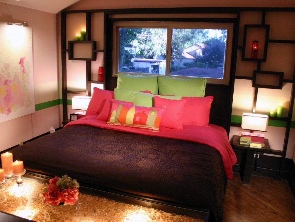 Best Stylish And Unique Headboard Ideas Hgtv This Month