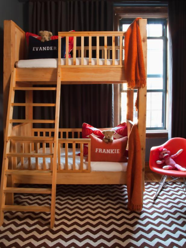 Best Small Shared Kids Room Storage And Decorating Hgtv This Month