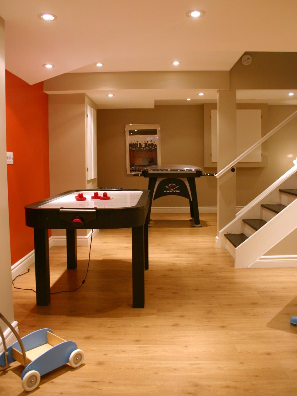 Best Basement Design Ideas Hgtv This Month