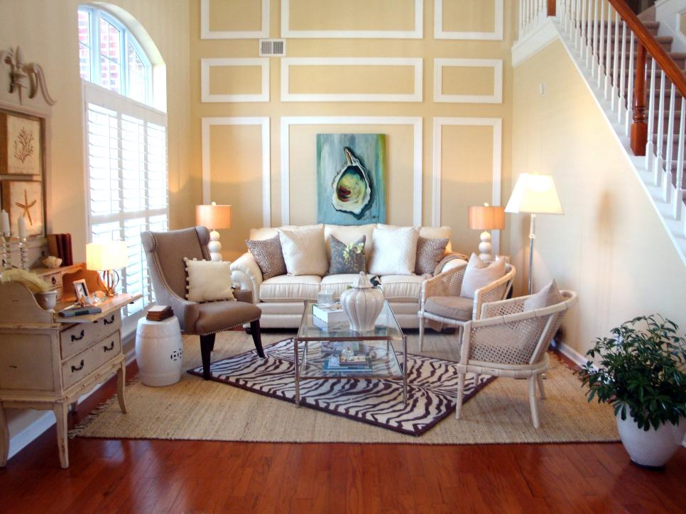 Best Coastal Decorating Ideas Beachfront Bargain Hunt Hgtv This Month
