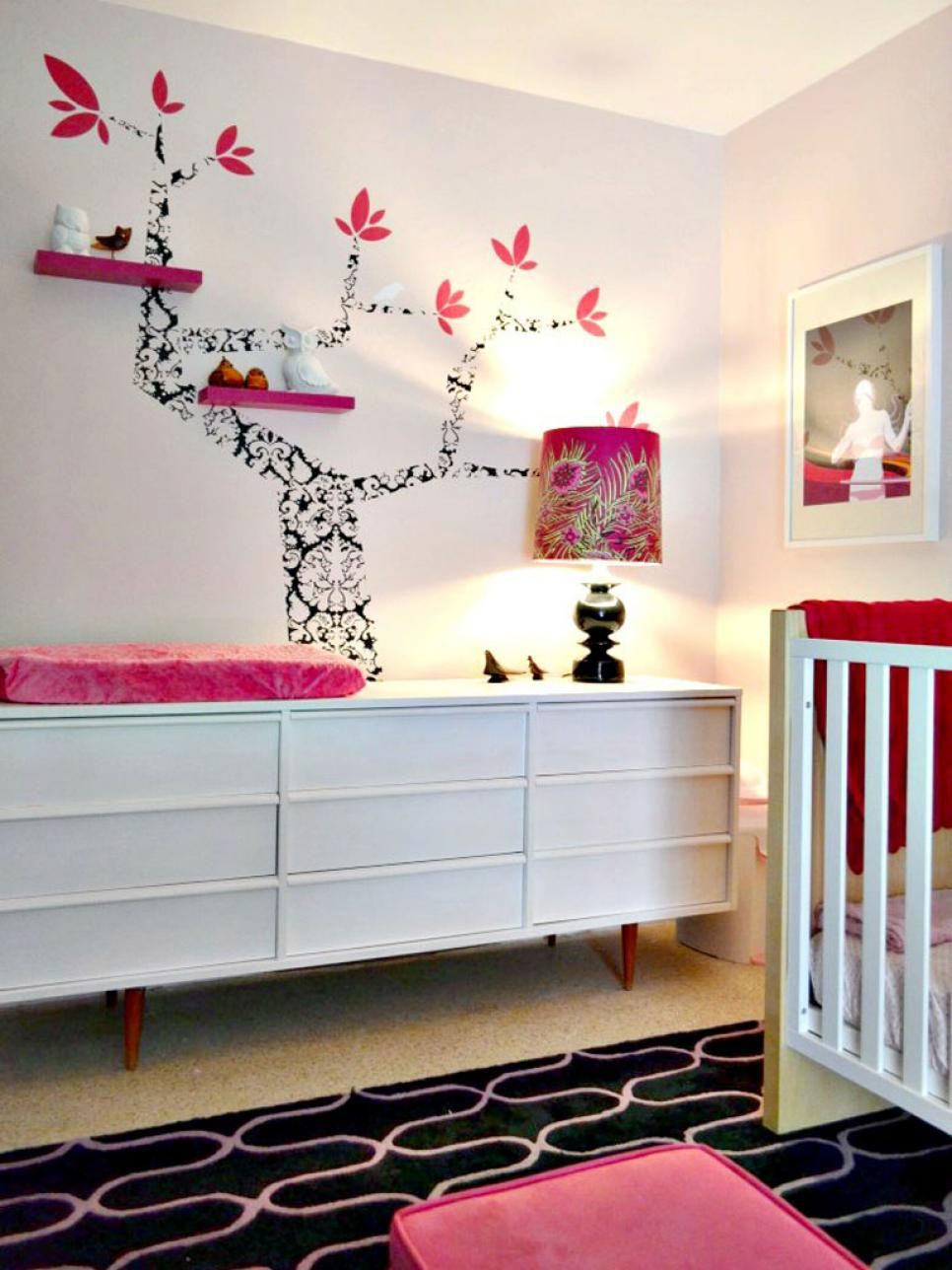 Best Affordable Kids Room Decorating Ideas Hgtv This Month