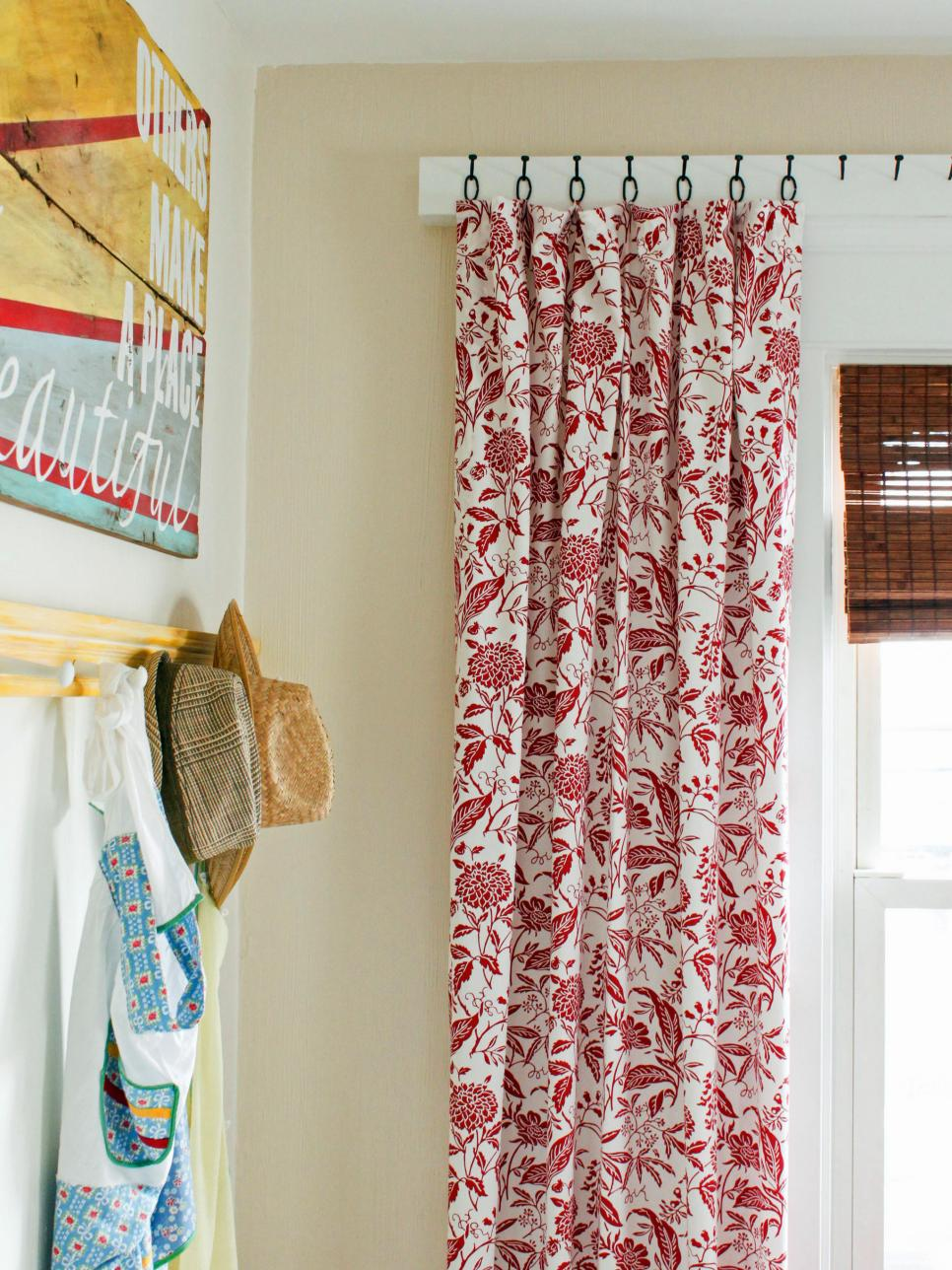 Best Window Treatment Ideas Hgtv This Month