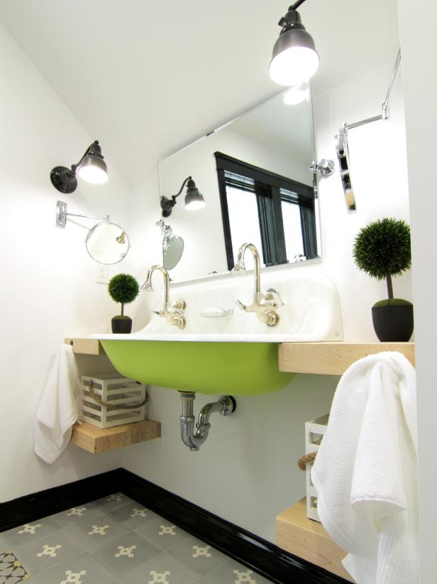 Best Beach Nautical Themed Bathrooms Hgtv Pictures Ideas This Month