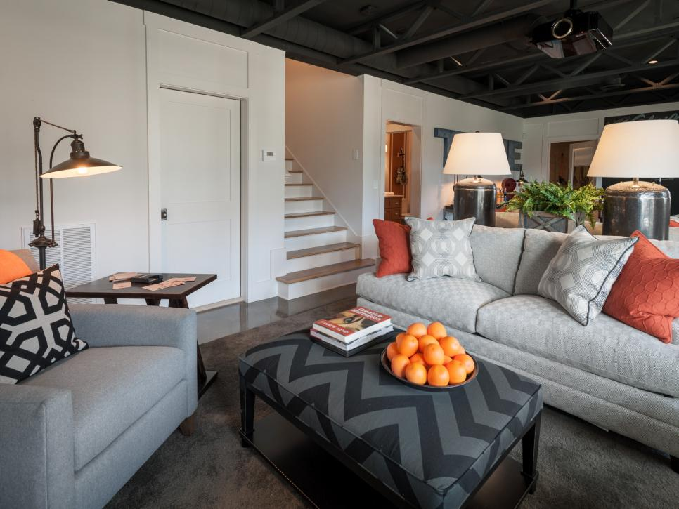 Best Basement Rec Room Pictures From Hgtv Smart Home 2014 This Month