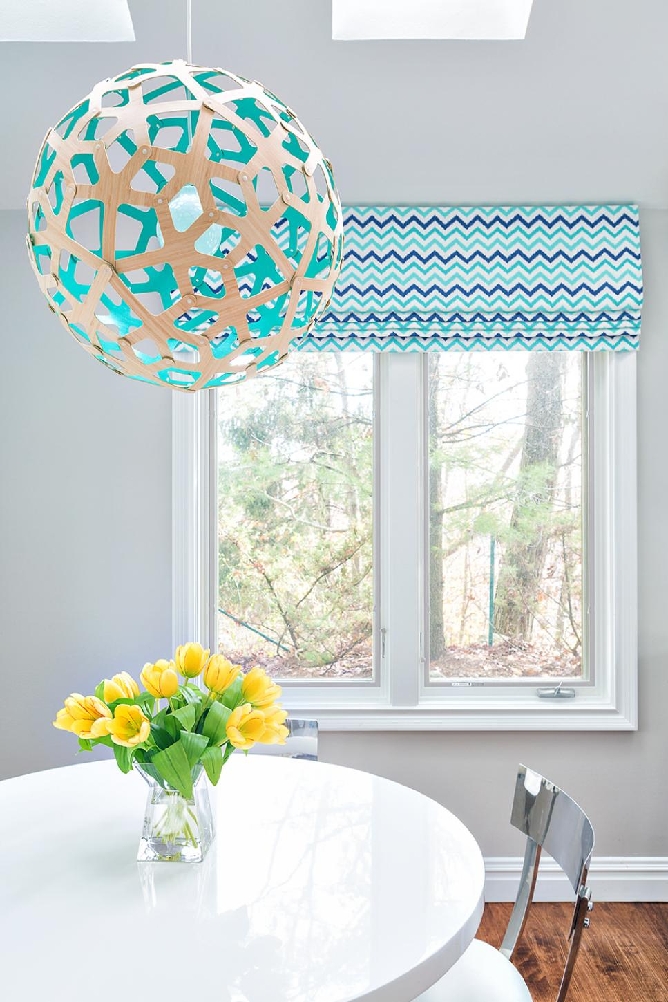 Best Cool Off Your Home With Caribbean Blue Decor Hgtv This Month