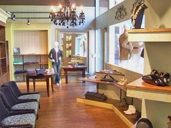 Best Boutiques Interior Designs Ideas To Attract Customers This Month