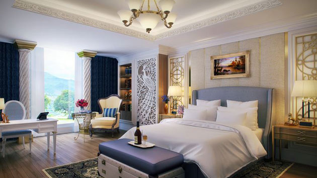 Best 15 Elegant Bedroom Design Ideas Home Design Lover This Month