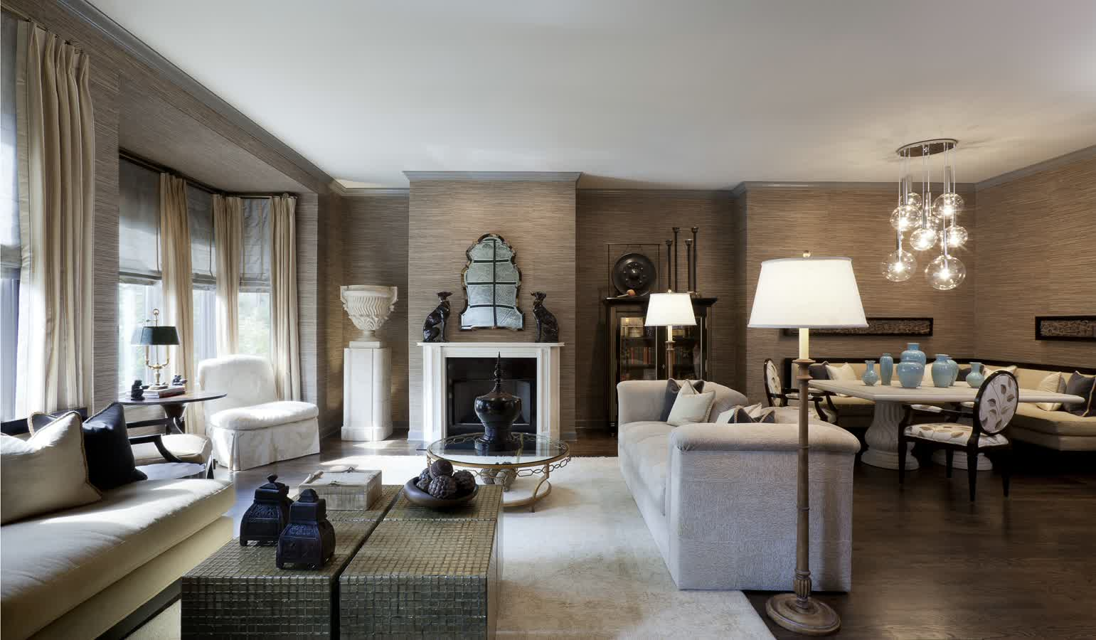 Best An Inspiring Chicago Interior Design Firms With A Great This Month