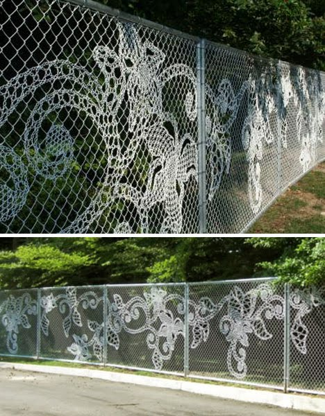 Best Decorative Wire Fencing Design F*T*Sh This Month