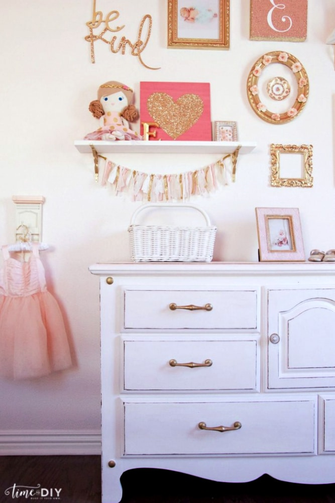 Best Chippy Glam Dresser Makeover Lolly Jane This Month