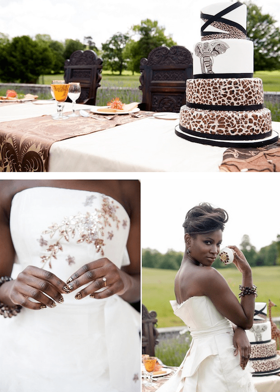 Best Traditional African Wedding Decor Afrikan Makoti Media This Month