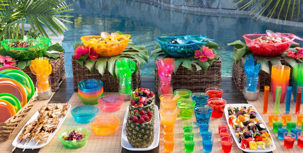 Best Beach Birthday Party Supplies Home Party Ideas This Month